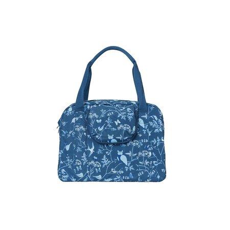 Basil Carry All Wanderlust Indigo Blue