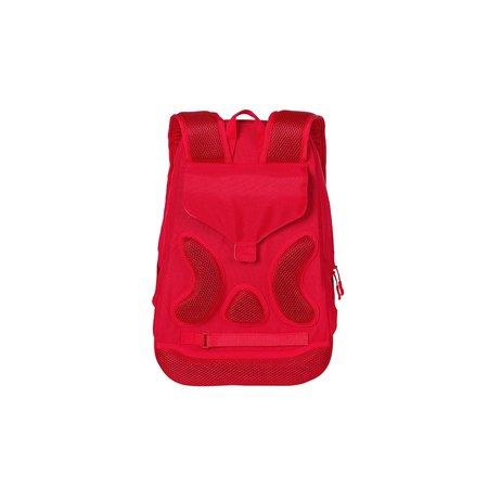Basil Fietsrugzak Flex Backpack 17L Signal Red