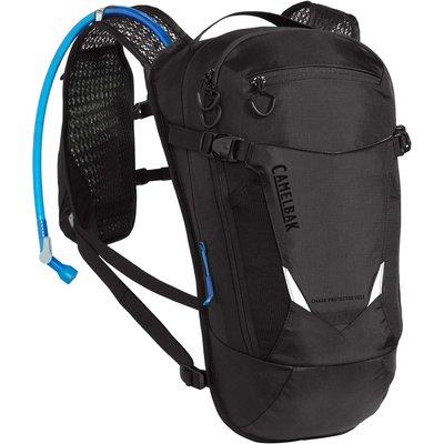 CamelBak Rugzak Chase Protector Bike Vest 6L + 2L Zwart