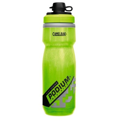 CamelBak Bidon Podium Dirt Series Chill 600 ml Lime