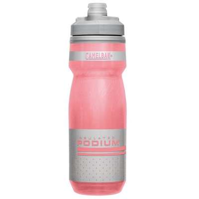 CamelBak Bidon Podium Chill 600 ml Reflective Pink