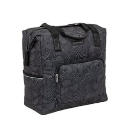 New Looxs Enkele Fietstas Camella Selo Black 24,5L