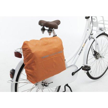 New Looxs Enkele fietstas Tendo Nomi Green 21L