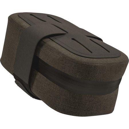 Brooks England Zadeltas Scape Pocket Bag Mud Green - 0,7L