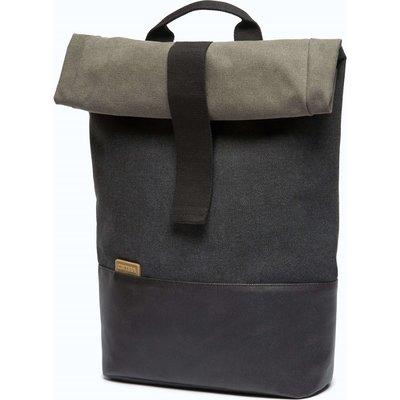Cortina Denim Backpack Memphis L 13L Antraciet