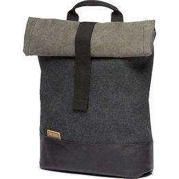 Cortina Denim Backpack Memphis M 9L Antraciet