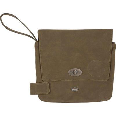 Cortina Frametas Stockholm Tabletbag 2,5L Olijfgroen
