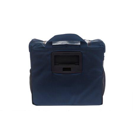 New Looxs Stuurtas Vigo Handlebar Bag 8,5L Blauw - KLICKfix