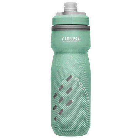 CamelBak Bidon Podium Chill 600 ml Sage Perforated