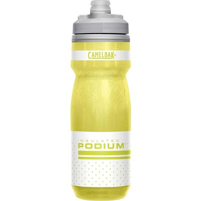 CamelBak Bidon Podium Chill 600 ml Reflective Yellow
