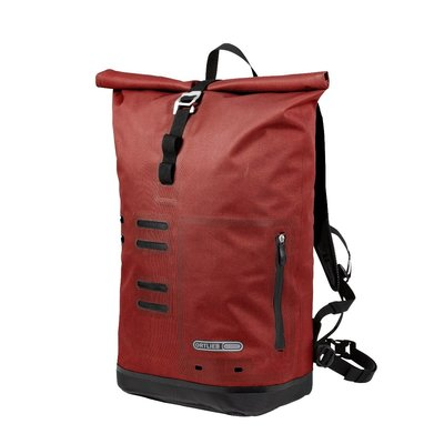 Ortlieb Commuter Daypack City Dark Chili 27L