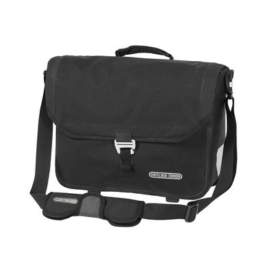 Ortlieb Fietsaktetas Downtown Two QL 2.1 Black - 20L