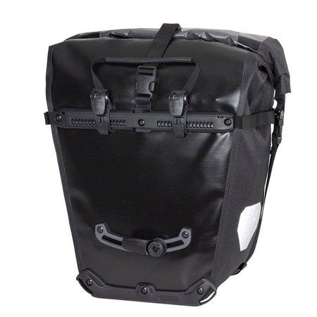 Ortlieb Back-Roller Pro Classic QL 2.1 Grijs/Zwart 70L - Set van twee tassen