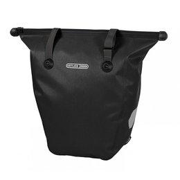 Ortlieb Enkele Fietstas Bike-Shopper QL 2.1 Black 20L