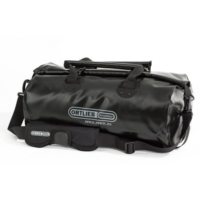 Ortlieb Reistas Rack-Pack Black 24L