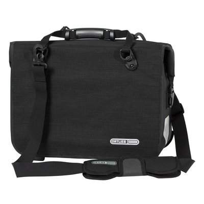 Ortlieb Office Bag QL 2.1 Black - 21L
