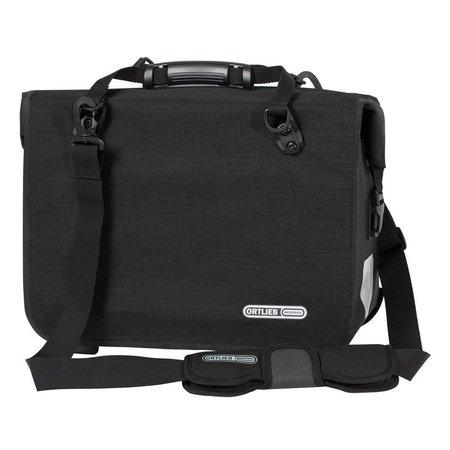 Ortlieb Office Bag QL 3.1 Black - 21L