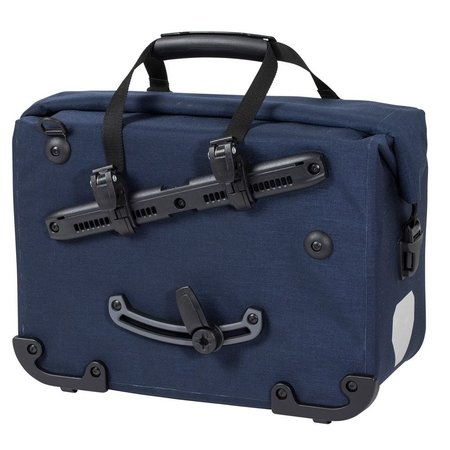 Ortlieb Office Bag QL 2.1 Steel Blue - 21L