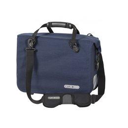 Ortlieb Office Bag QL 2.1 Steel Blue - 21L