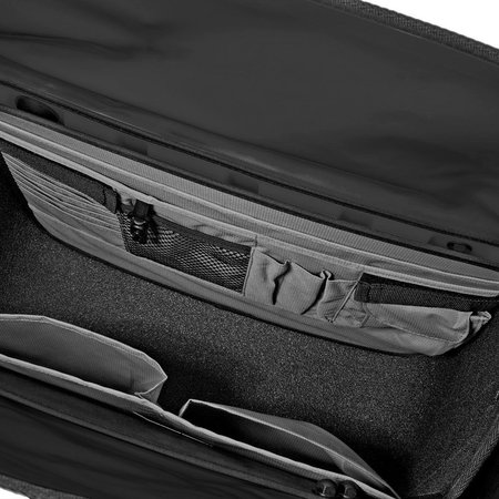 Ortlieb Office Bag QL 2.1 Black - 21L
