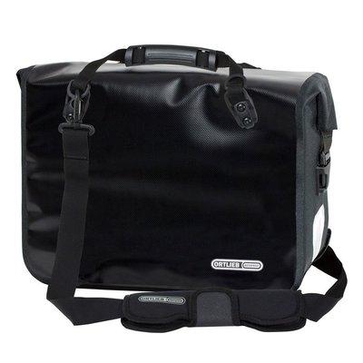 Ortlieb Office Bag QL 2.1 Black PD620 - 21L