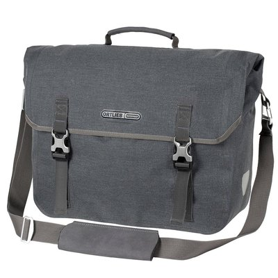 Ortlieb Commuter Bag Two Urban QL 3.1 Pepper - 20L