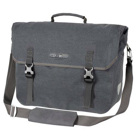 Ortlieb Commuter Bag Two Urban QL 3.1 Pepper - 20L