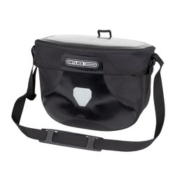 Ortlieb Stuurtas Ultimate Six Free Black - 6,5L