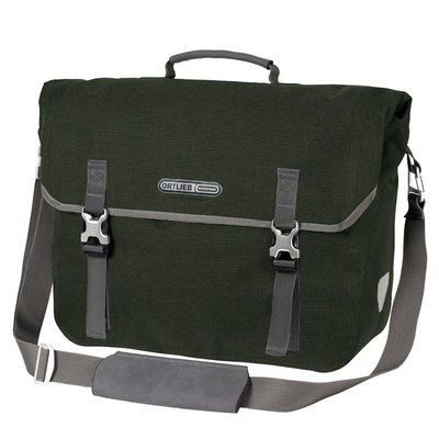 Ortlieb Commuter Bag Two Urban QL 3.1 Pine - 20L