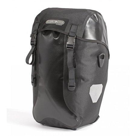 Ortlieb Bike-Packer Classic QL 2.1 Zwart 40L - Set van twee tassen