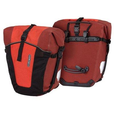 Ortlieb Back-Roller Pro Plus QL 2.1 Rood - 70L
