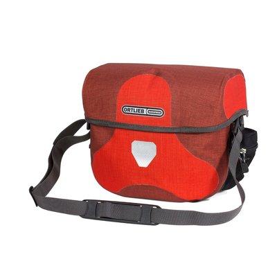 Ortlieb Stuurtas Ultimate Six Plus Red - 7L