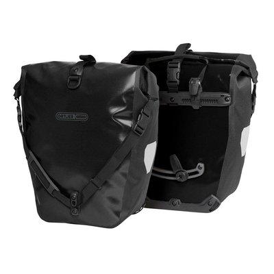 Ortlieb Back-Roller Free QL 2.1 Zwart - 40L