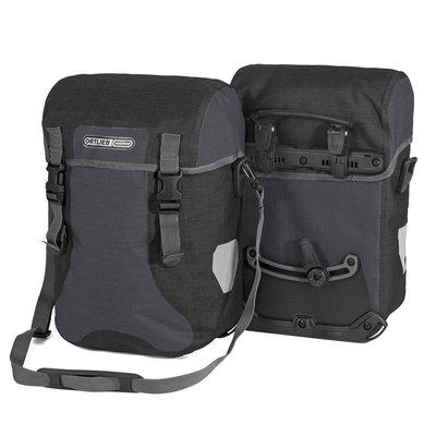 Ortlieb Sport-Packer Plus Grijs/Zwart 30L