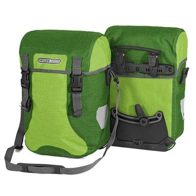 Ortlieb Sport-Packer Plus Limoen/Mosgroen 30L
