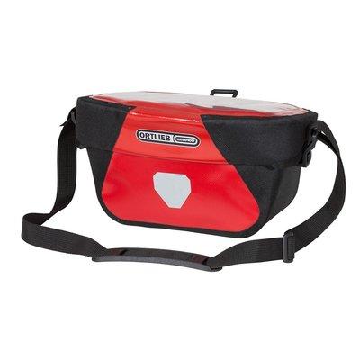 Ortlieb Stuurtas Ultimate Six Classic Red/Black - 5L