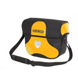 Ortlieb Stuurtas Ultimate Six Classic Sunyellow/Black - 7L