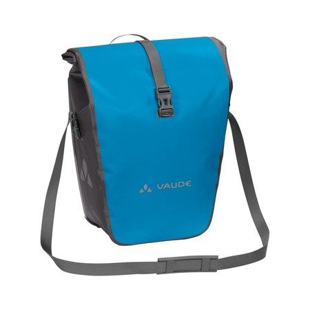 Vaude Tassenset Aqua Back 48L Icicle - ijskoud de blauwste
