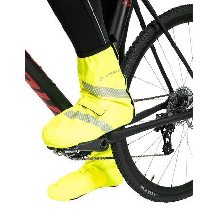 Vaude Luminum Bike Gaiter Zwart maat 44-46