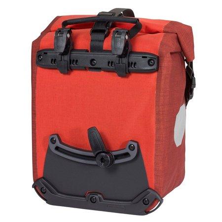 Ortlieb Sport-Roller Plus Rood 25L - Set van twee tassen