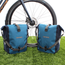 Ortlieb Sport-Roller Plus Denim/Steel Blue 25L