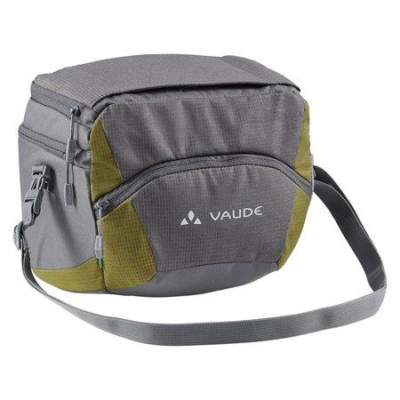 Vaude OnTour Box L 6L Iron/Bamboo - KF voorbereid