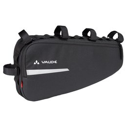 Vaude Frametas Frame Bag 2.5L Zwart