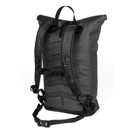 Ortlieb Commuter Daypack City Black 21L