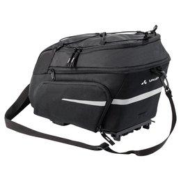 Vaude Bagagedragertas Silkroad Plus 9+7L Black (UniKlip)