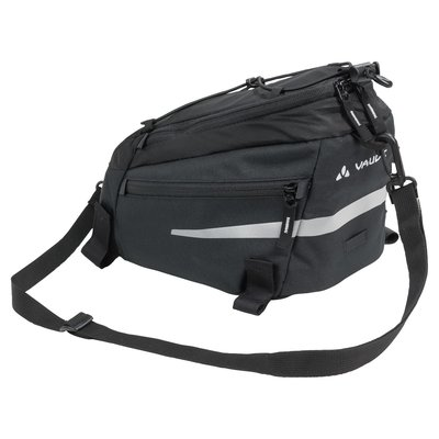 Vaude Bagagedragertas Silkroad S 5L Black