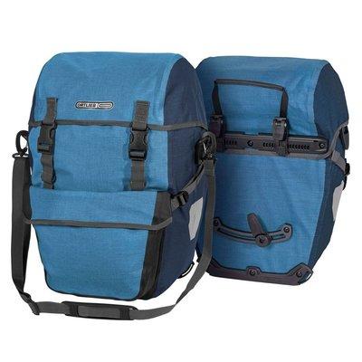 Ortlieb Bike-Packer Plus Denim/Steel Blue 42L