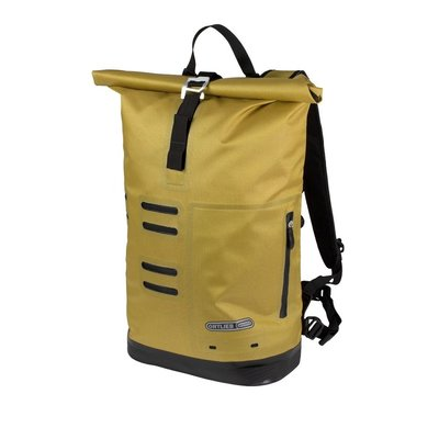 Ortlieb Commuter Daypack City Mustard 21L