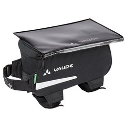 Vaude Bovenbuistas Carbo Guide Bag II 1L Zwart