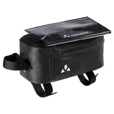 Vaude Bovenbuistas Carbo Guide Bag Aqua 0.3L Zwart